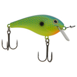 Bay Rat Lures Battle 1.5 Blue Chartreuse