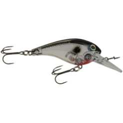 Bay Rat Lures Battle MD - Clear Shad