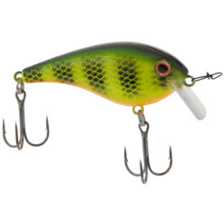 Bay Rat Lures Battle 1.5 Fire Tiger - Enlarge