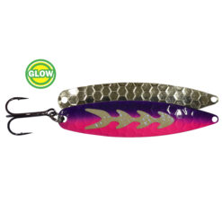 Bay Rat Lures SP-3.5 Purple Wish